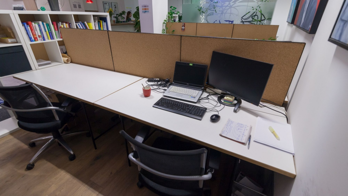 Fix Office Table